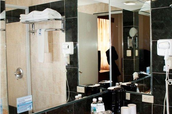 Hotel Marcella Clase Ejecutiva - фото 11
