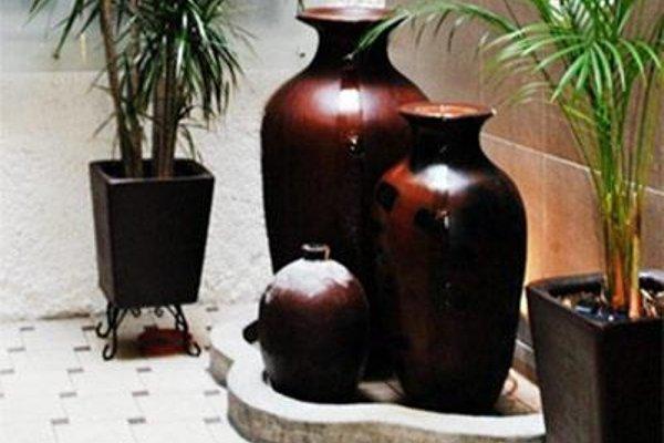 Hotel Marcella Clase Ejecutiva - фото 22