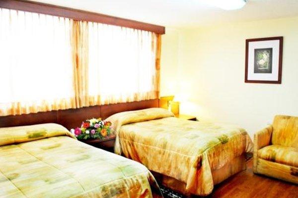 Hotel Marcella Clase Ejecutiva - фото 3