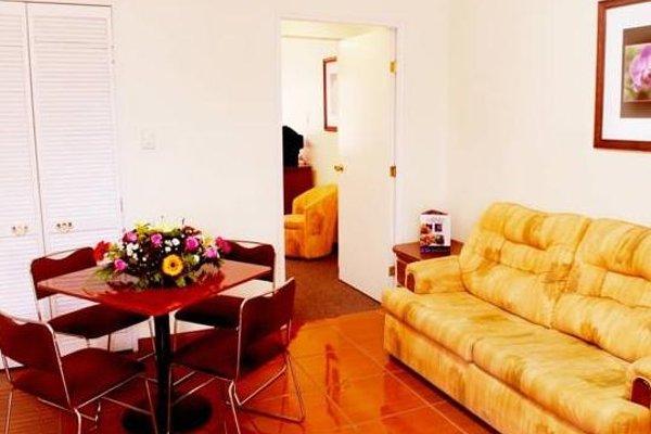 Hotel Marcella Clase Ejecutiva - фото 4
