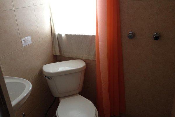 Hostal Casa Castillo - фото 10