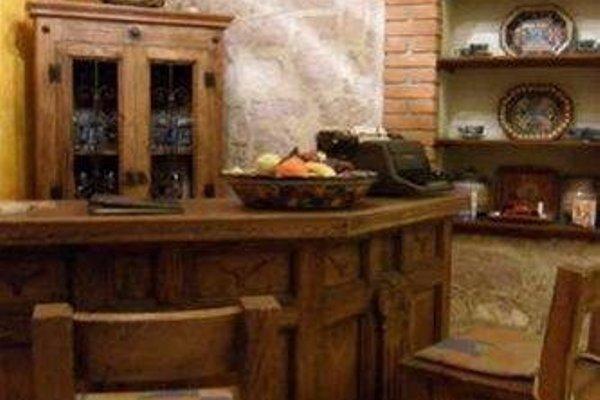 Hostal Casa Castillo - фото 11