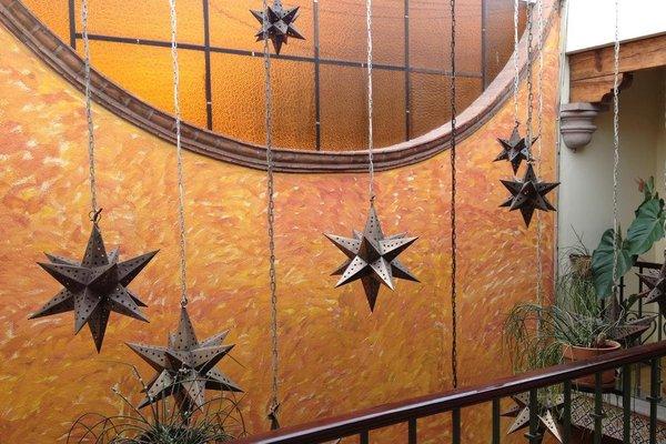 Hostal Casa Castillo - фото 13