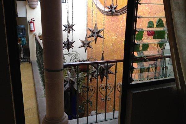 Hostal Casa Castillo - фото 15