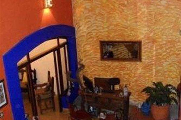 Hostal Casa Castillo - фото 20