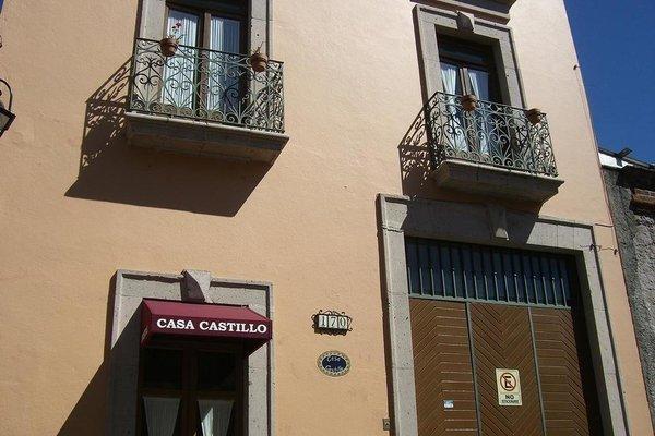 Hostal Casa Castillo - фото 22