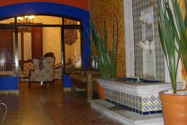 Hostal Casa Castillo - фото 7
