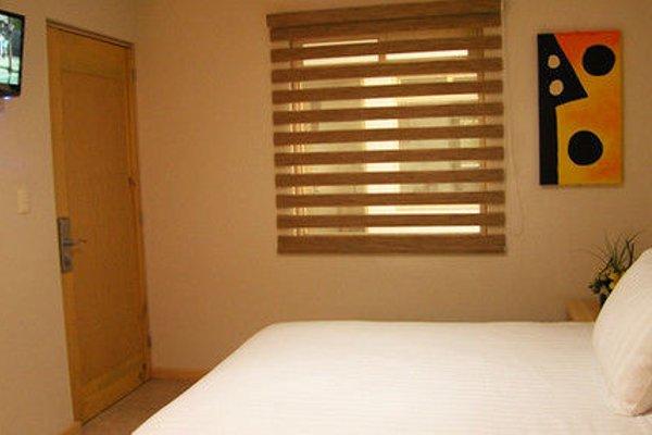 Rymma Hotel - фото 10