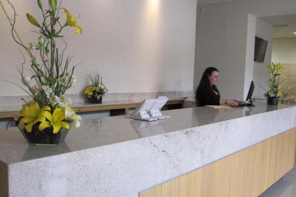 Rymma Hotel - фото 18
