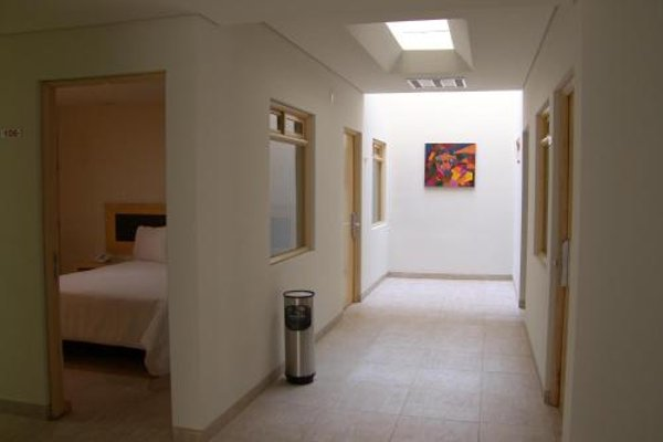 Rymma Hotel - фото 21