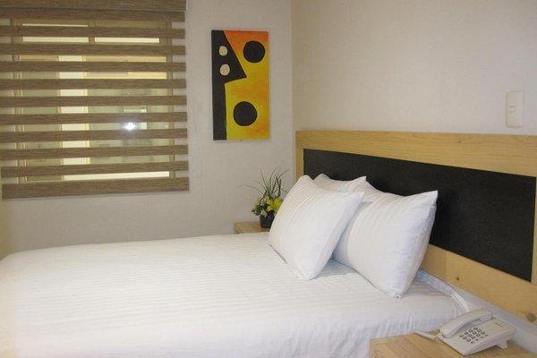 Rymma Hotel - фото 6