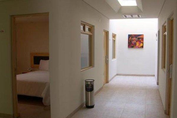 Rymma Hotel - фото 8
