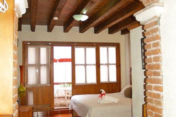 Hotel Refugio Agustino - фото 50