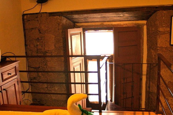 Hotel Refugio Agustino - фото 10