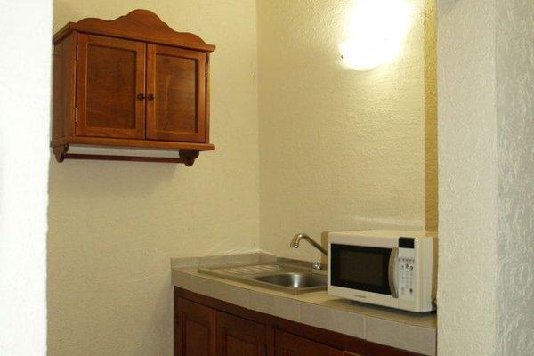 Hotel Refugio Agustino - фото 13