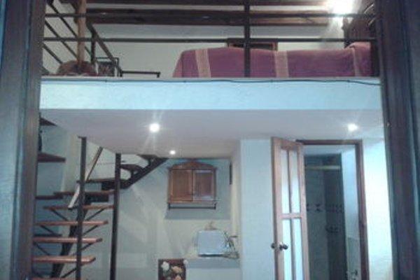 Hotel Refugio Agustino - фото 17