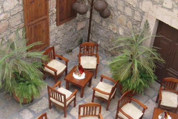 Hotel Refugio Agustino - фото 22
