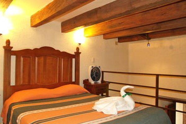 Hotel Refugio Agustino - фото 3