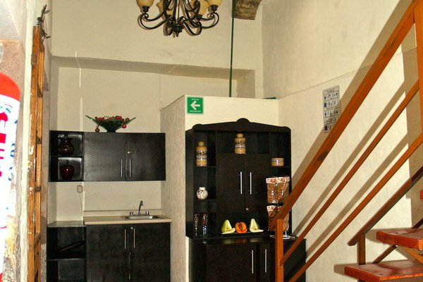 Hotel Refugio Agustino - фото 5