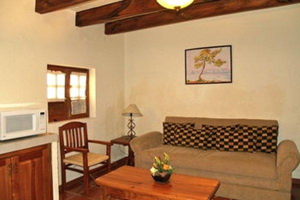 Hotel Refugio Agustino - фото 8