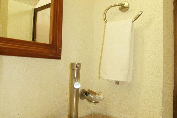 Hotel Refugio Agustino - фото 9