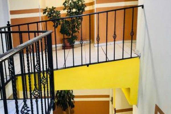 Hotel Florencia Regency - фото 14