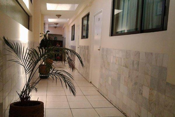 Hotel Florencia Regency - фото 16