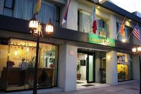 Hotel Florencia Regency - фото 20