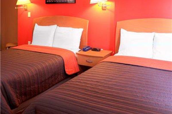 Hotel Florencia Regency - фото 5