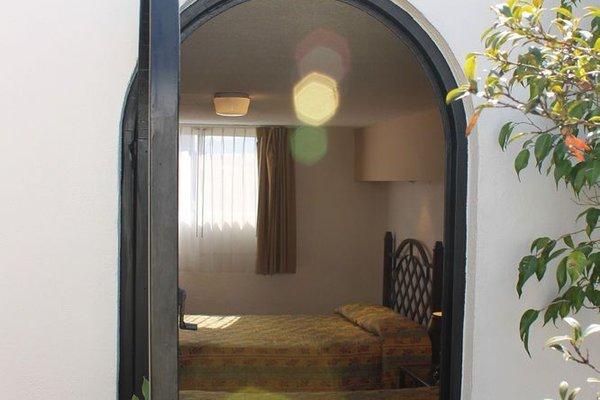 Hotel Concordia Centro Historico - фото 23