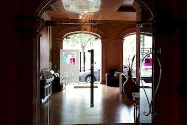 Casa del Virrey Hotel & Suites - фото 11