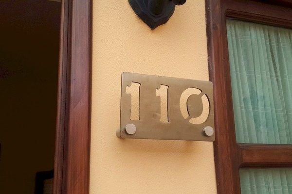 Casa del Virrey Hotel & Suites - фото 13