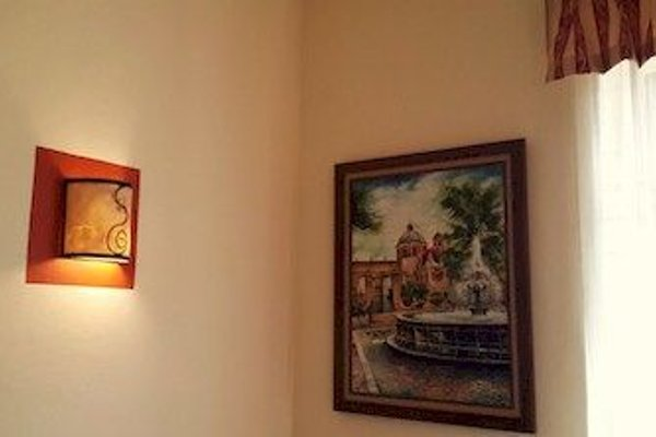 Casa del Virrey Hotel & Suites - фото 15