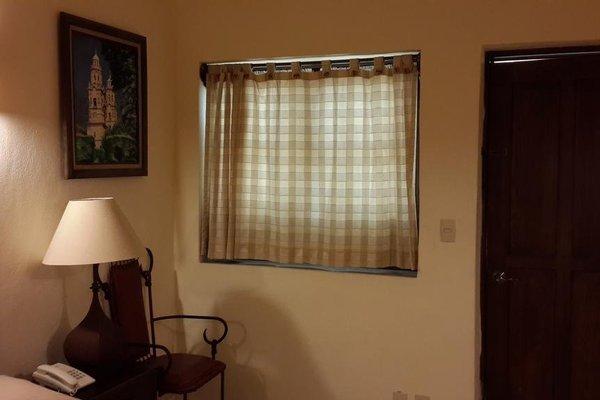 Casa del Virrey Hotel & Suites - фото 17