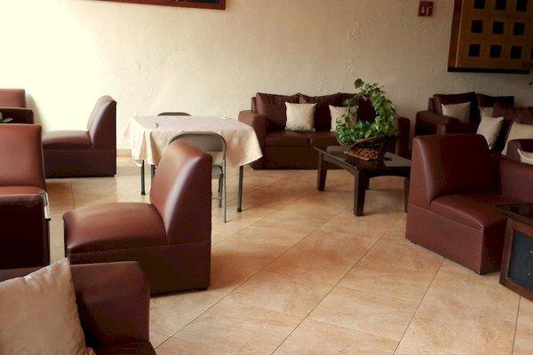Casa del Virrey Hotel & Suites - фото 3