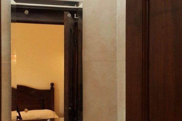 Casa del Virrey Hotel & Suites - фото 6
