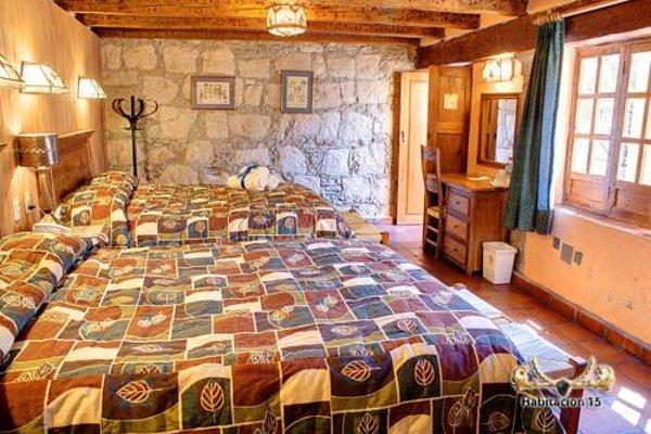 Hotel Casa del Anticuario - фото 50