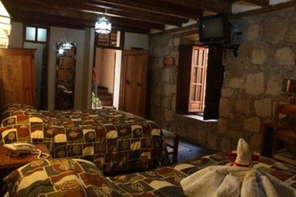 Hotel Casa del Anticuario - фото 15