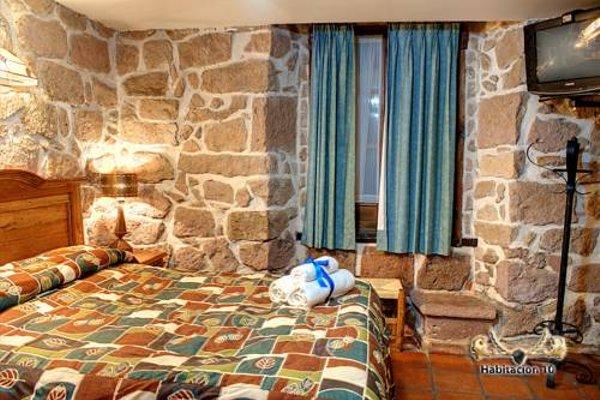 Hotel Casa del Anticuario - фото 17