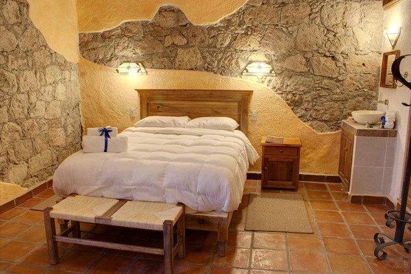 Hotel Casa del Anticuario - фото 3