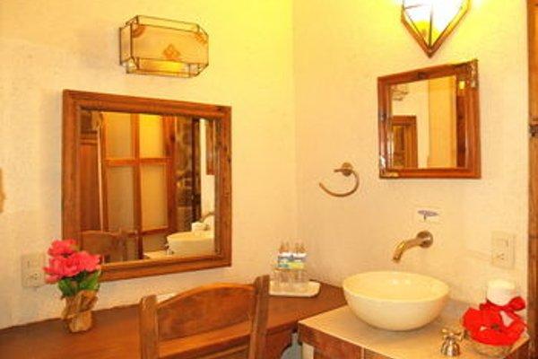 Hotel Casa del Anticuario - фото 7