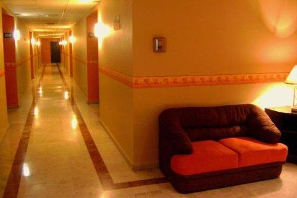Hotel Le-Gar - 12