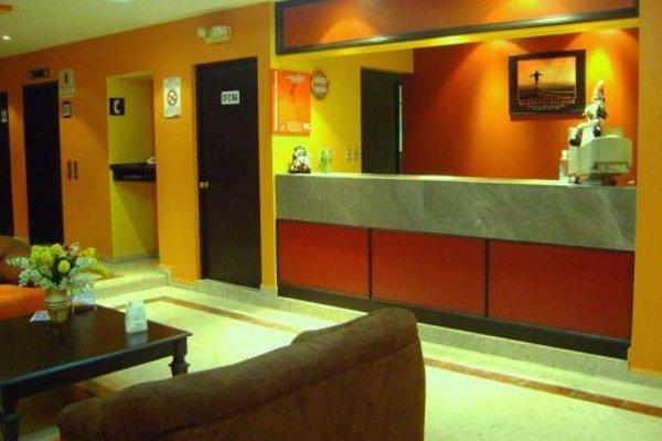 Hotel Le-Gar - 17