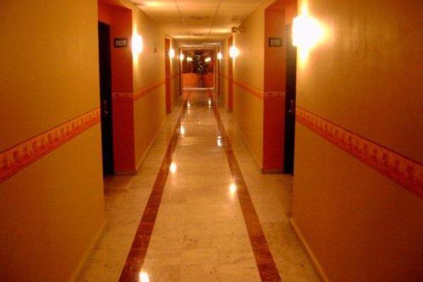 Hotel Le-Gar - 18