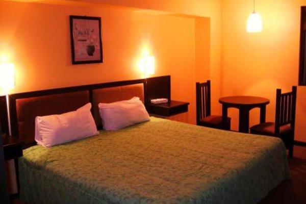 Hotel Le-Gar - 3