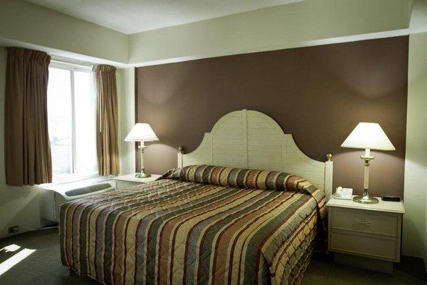Hotel Parque Central - фото 48