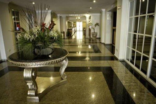 Hotel Parque Central - фото 11
