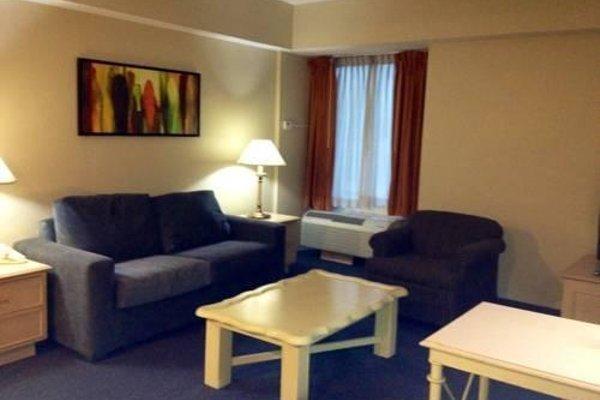 Hotel Parque Central - фото 12