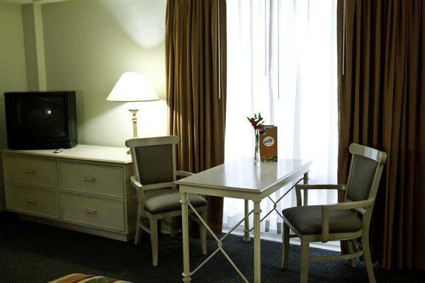 Hotel Parque Central - фото 8