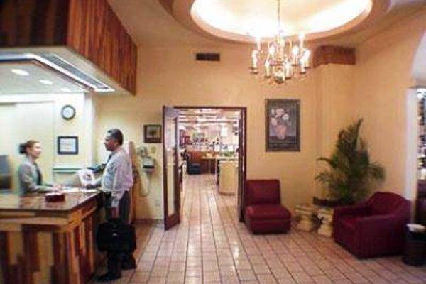 Hotel 5a Avenida - 14